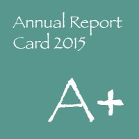 Annual Report Card 2015