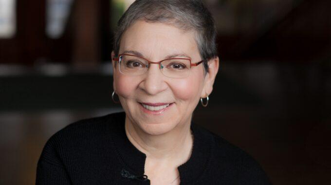 Nancy Pearl